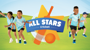 All Stars Cricket is back!