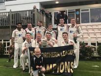 BCC 1st XI Win NPCL 2018