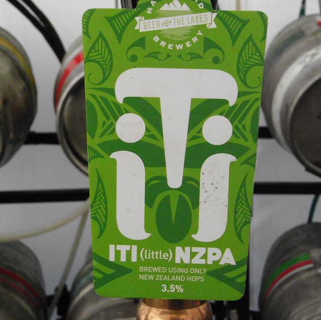 ITINZPA Real Ale