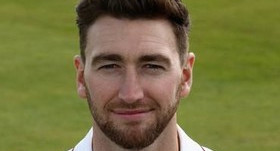 Blackpool CC's Richard Gleeson call up to England's Test Squad vs West Indies
