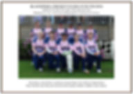 U19 T20 Winners 2016