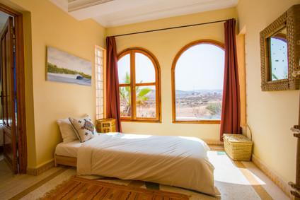 kamer marokko innerdoorway