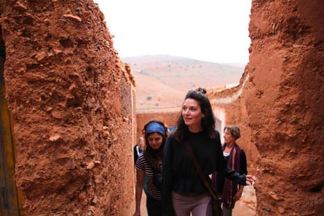 marokko kustreis