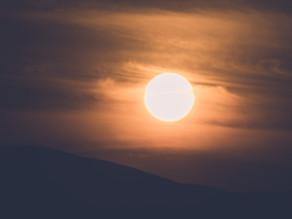 Volle Maan 19 Februari 2019 | Praktisch omgaan met spiritualiteit