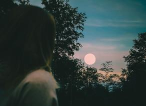 Donderdag 7 mei | De krachtigste volle maan van 2020 een super volle maan in Schorpioen