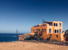 yoga reis marokko