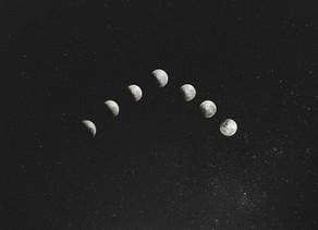 Nieuwe Maan 2 Juli 2019   Verdiep de Relatie met jezelf