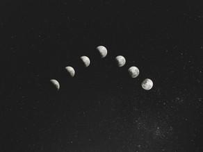 Nieuwe Maan 2 Juli 2019 | Verdiep de Relatie met jezelf