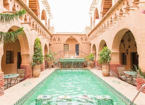 De mooiste plekken in Marokko, op reis met 14 vrouwen!