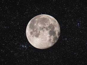 Volle maan 12 december 2019 | Creëer jouw beste visie voor 2020
