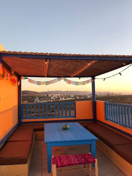 Kustreis Marokko