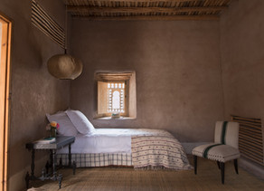 Hotel tip | De Berber Lodge, nét buiten Marrakech