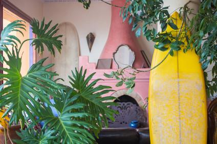 marokko kustreis met yoga