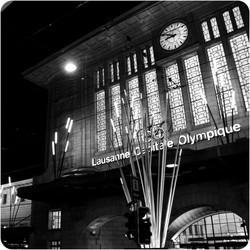 Gare CFF