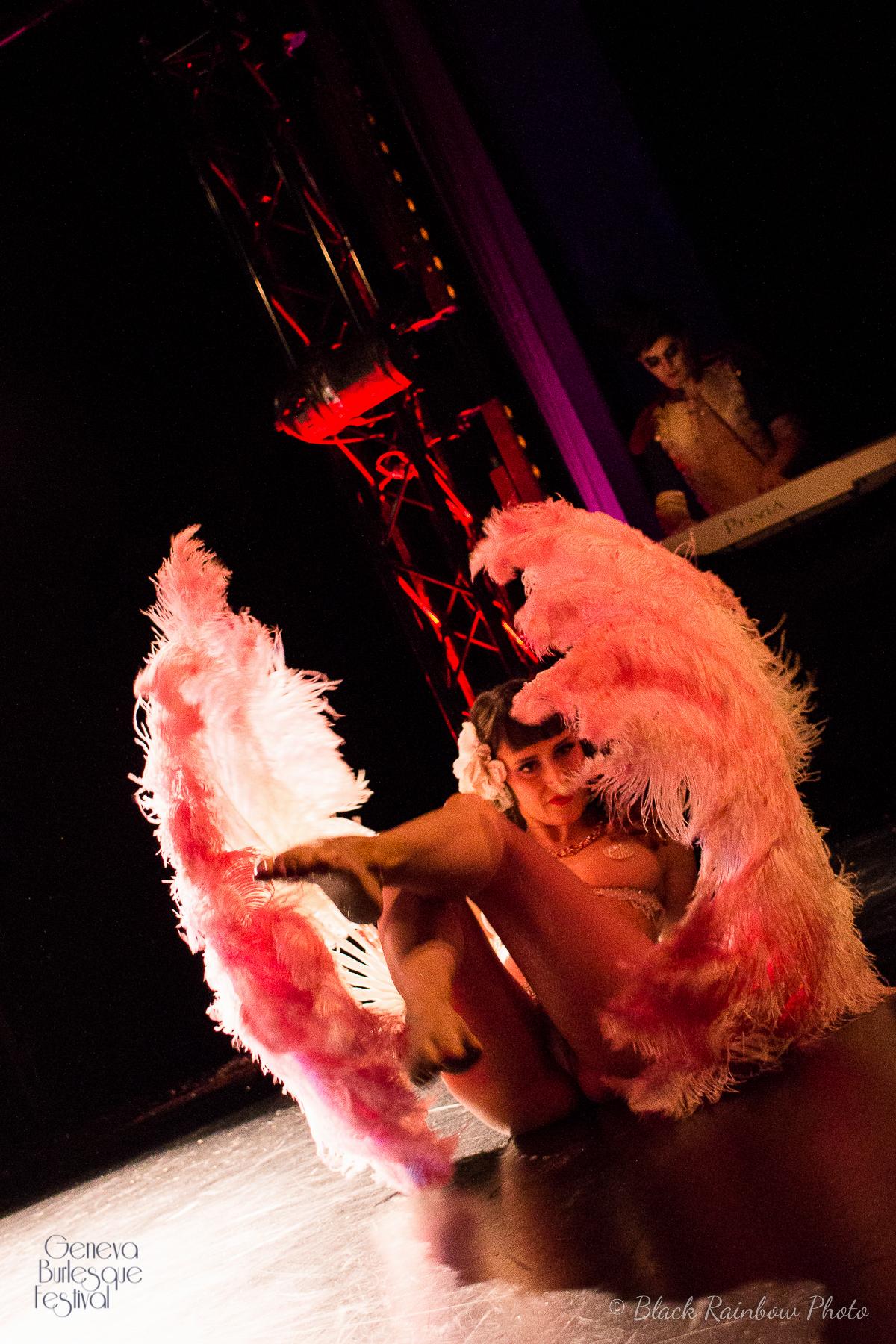 Geneva Burlesque Festival 2016