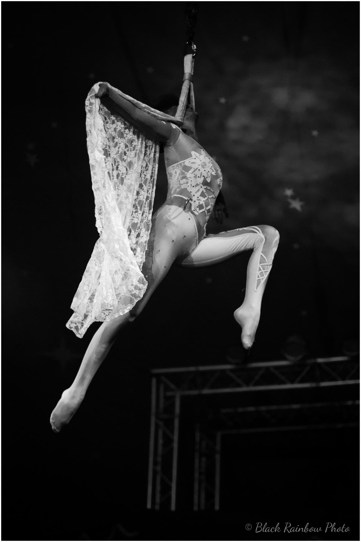 Cirque Helvetia