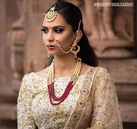 #BridalPhotoshoot ❤️____________________