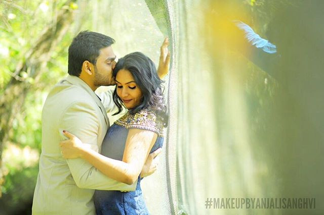 Pre wedding photoshoot for this adorable