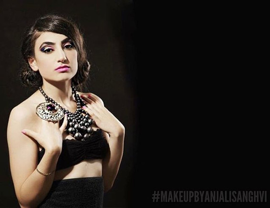 #makeup and #styling by me ✨_Photo shoot