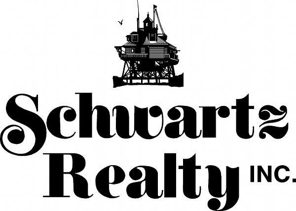 Schwartz Realty, Inc.  5801 Deale Churchton Road Deale, MD 20751 ​410.867.9700 office
