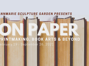 Call for Entries: On Paper: Printmaking, Book Arts & Beyond