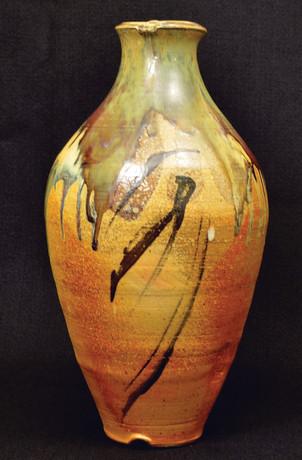 Pottery by Yang-ja Lee-Wickner