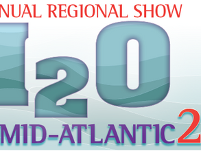 Call for Entries: H20 Mid-Atlantic 2021