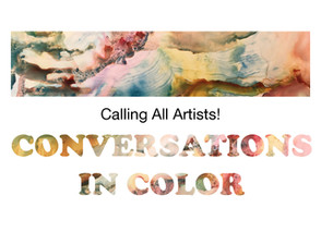 Open Call: Conversations in Color