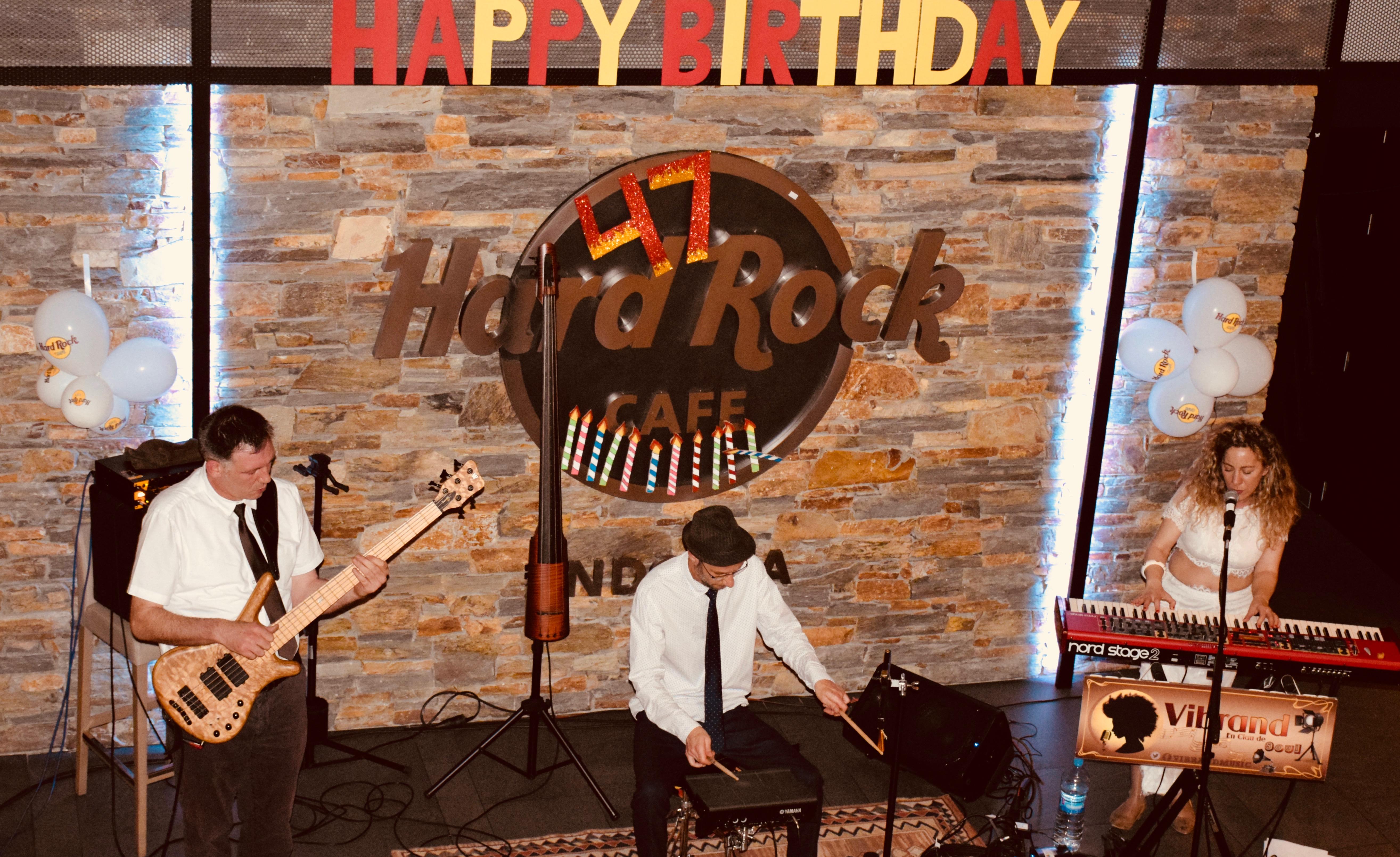 Hard Rock Café - Andorra La Vella
