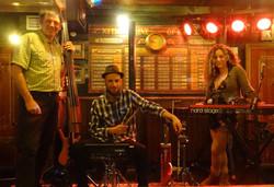 Vibrand Trio