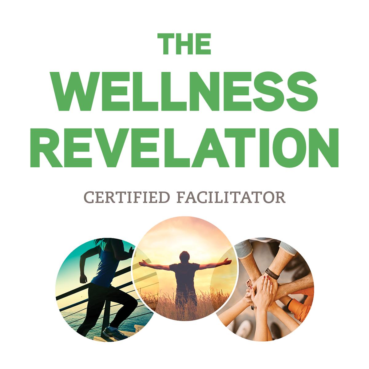 The Wellness Revelation Online Study