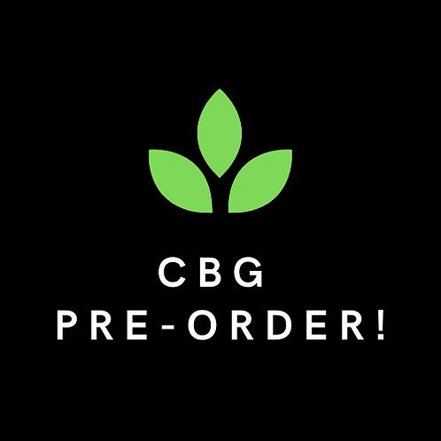 CBG - 100 Pack Pre-Order