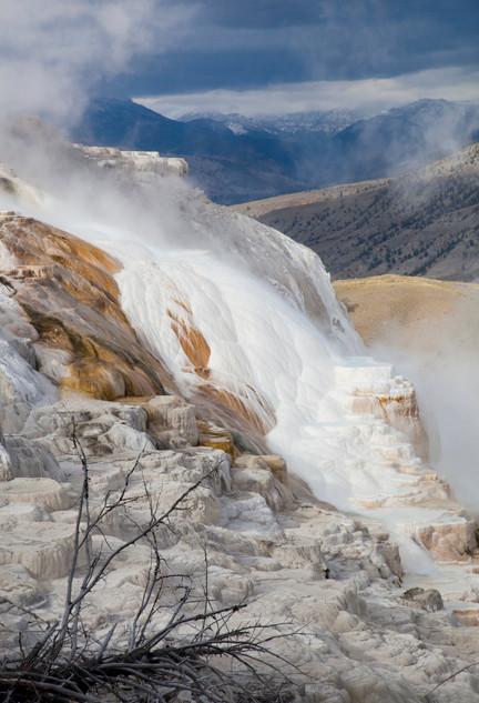 Geiser Waterfall