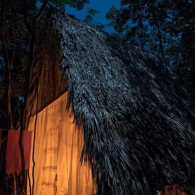 Tove's house, Casa Xaaninna, Mexico
