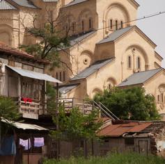 Poower dynamics, Tbilisi