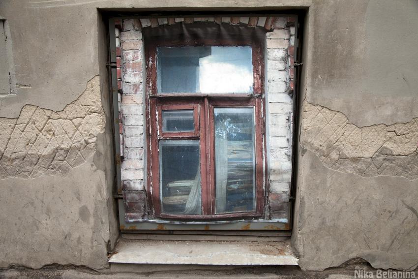 Fake window 2
