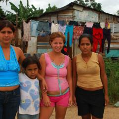 Santa Clara neighbours, Cuba