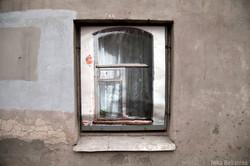 Fake window 3