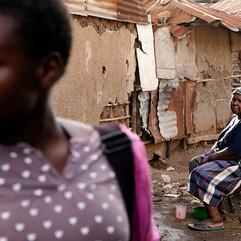 Nairobi women