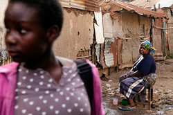 Box Girls, Nairobi