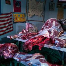 Meat in Ookan