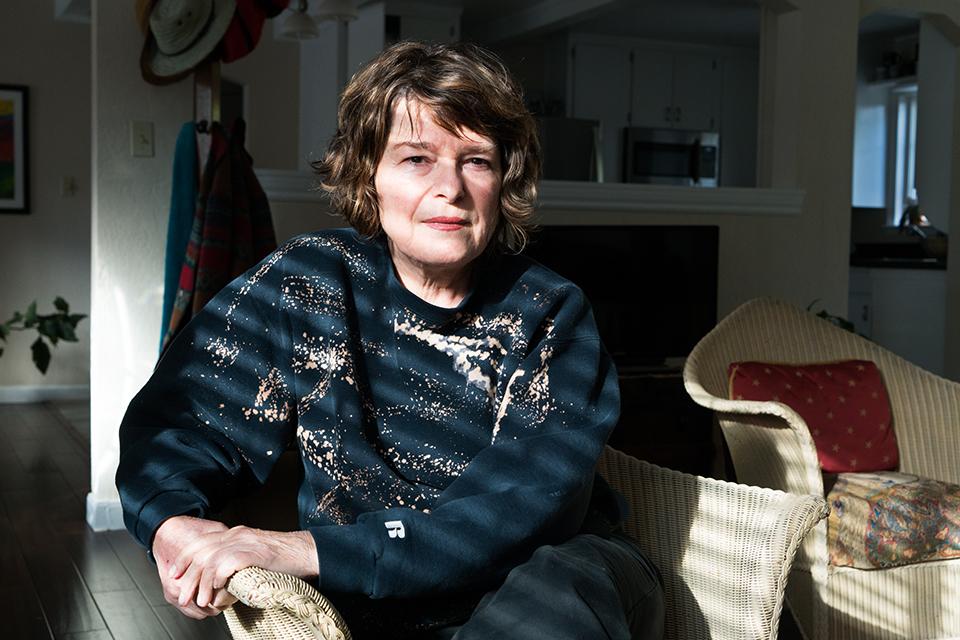 Barbara, artist