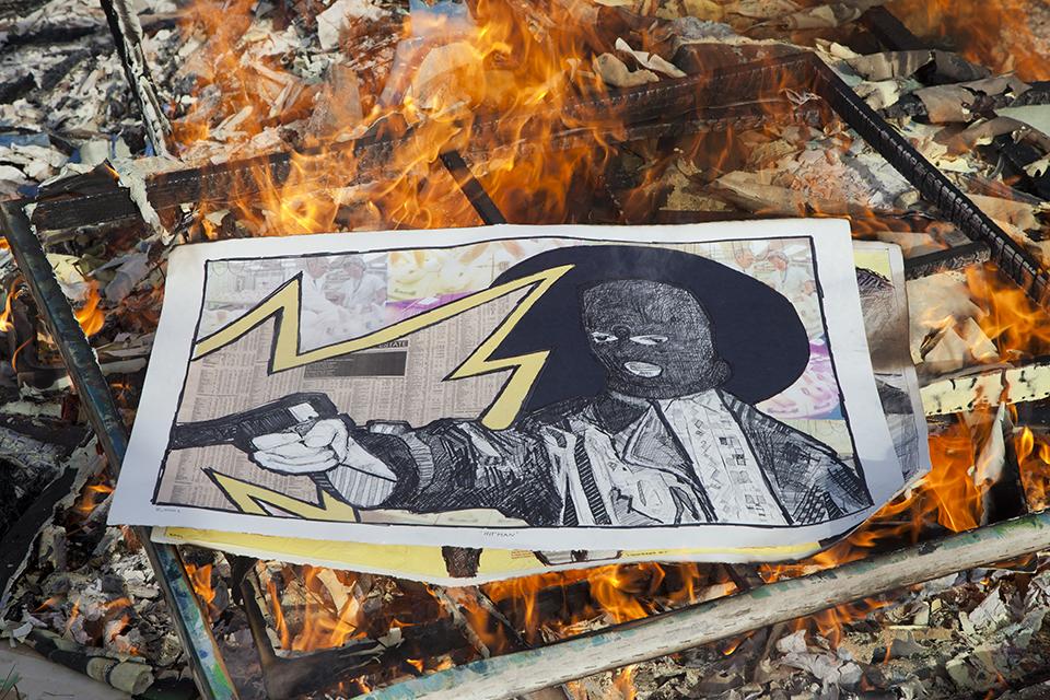 Joel's fire 4