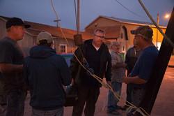 Tuna capital of the world - Fishermen talk
