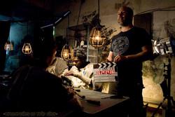Filming-ChristenAD