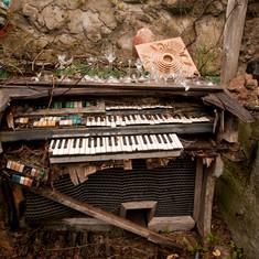 Gord's Organ