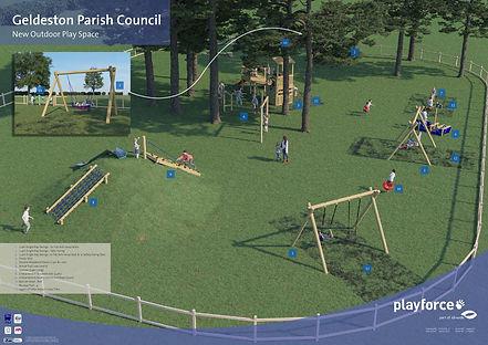 (pfd32756) Geldeston Parish Council-page