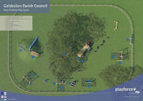 (pfd32756) Geldeston Parish Council Top-