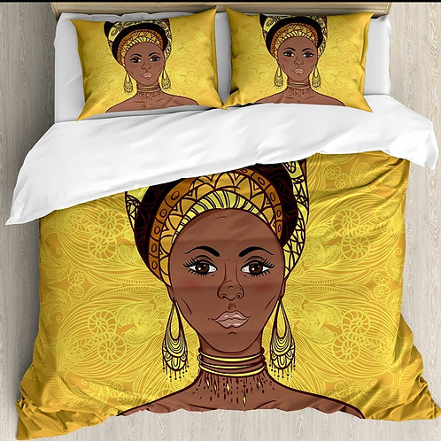 The African Queen Collection 3
