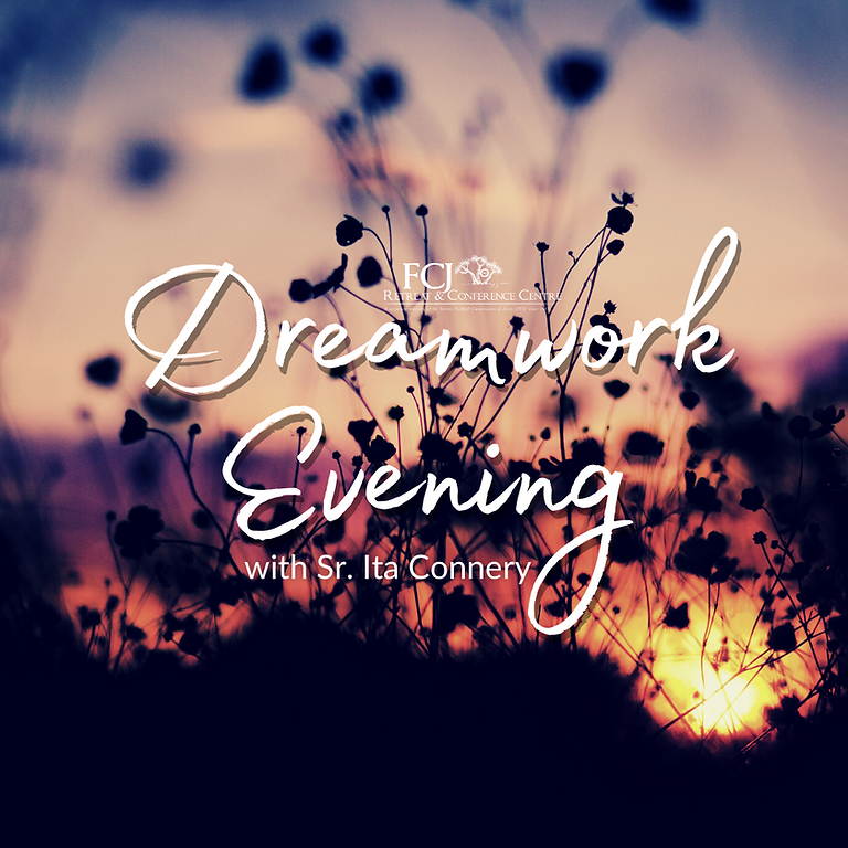 ONLINE Dreamwork Evenings - Crossroads and Transition Places May 20 2021